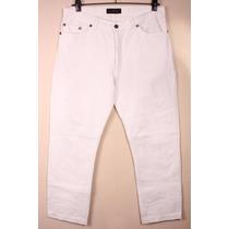 Pantalon Jean La Toscana Talle 3