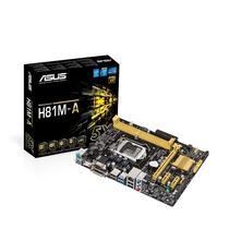 Motherboard Placa Base Asus H81m-a Lga 1150 Garantia