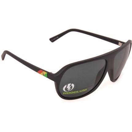 ade05d613 Óculos Electric Hoodlum Matte Black Tweed Original - R$ 209,90 em Mercado  Livre