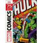 Marvel Comics: 75 Años De Historia Grafica (td)