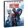 Ant-man El Hombre Hormiga Marvel , Pelicula En Dvd