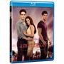 Blu-ray A Saga Crepúsculo - Amanhecer Parte 1 (usado)