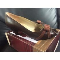 Zapatos Sandalias Ferradini Talla 39 Usadas Perfecto Estado