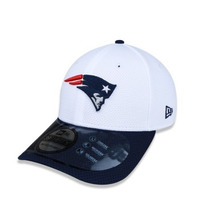 Boné 3930 New England Patriots Nfl New Era