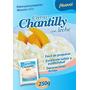 Polvo Preparación Crema Chantilly Ledevit 250 Grs Repostería