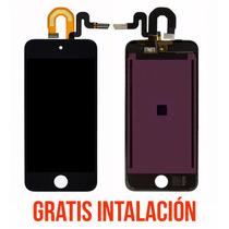 Pantalla Completa Touch Lcd Ipod 5 Generación