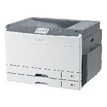 Impresora Laser Lexmark C925de 30ppm Color A3 ,duplex, Red