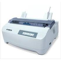 Impresora Fiscal Tally 1125 Matriz De Punto Fiscalizada 80 C