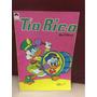 Tío Rico - Historieta
