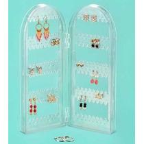 Porta Aretes Cristal Betterware