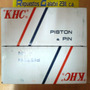 Pistones Motor Std Toyota Terios 1.3 K3 (01-07)