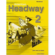 American Headway 2 Workbook - 1 Volume