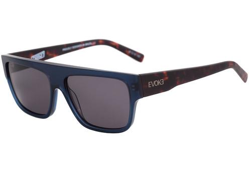 Óculos De Sol Evoke Zegon D01 Turtle Matte Gold Original - R  429,90 em  Mercado Livre 4e7bf29669