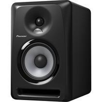 Par De Altavoces Activos 5 Pulgadas Pioneer S-dj50x