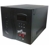 Rls 3021 Regulador De Voltaje Avtek 120v 3000w 25amp