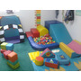 Baby Gym, Parques Little Tikes, Preescolar. Alquiler.