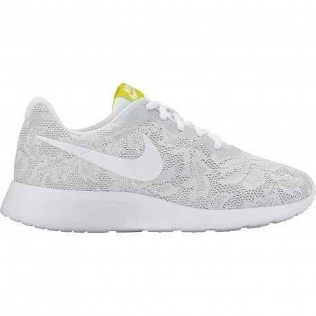 detailed look 2c3d2 13f00 authentic tenis nike tanjun eng running blanco dama 7515e eb3d3