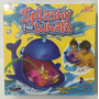Juego Splashy The Whale La Ballena Art 10302