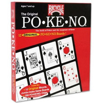 Us Playing Card Co Gusp-301 Original Juego Pokeno