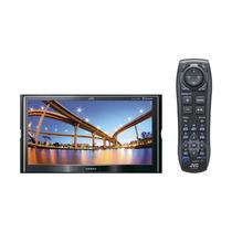 Radio Dvd Cd Usb Bluetooth Mp3 Jvc Kw-78bt Nuevos (ofertas)