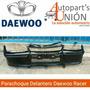 Parachoque De Daewoo Racer