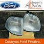 Cocuyos De Ford Festiva Turpial