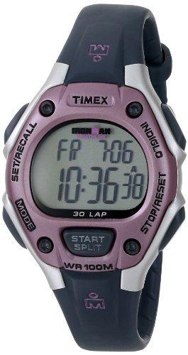 7ab157136ce4 Timex Ironman Mujer 30-lap Digital Reloj De Cuarzo Mediano ...