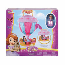 Princesa Sofia Globo Fiesta De Te 2 En 1 Mattel.