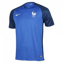 Camiseta Selección Francia 2017 Envío Gratis Oficial