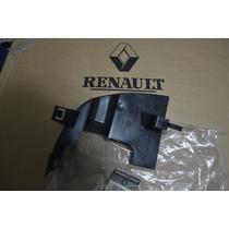 Defletor De Ar Inferior Radiador Esquerdo Renault Master Ii