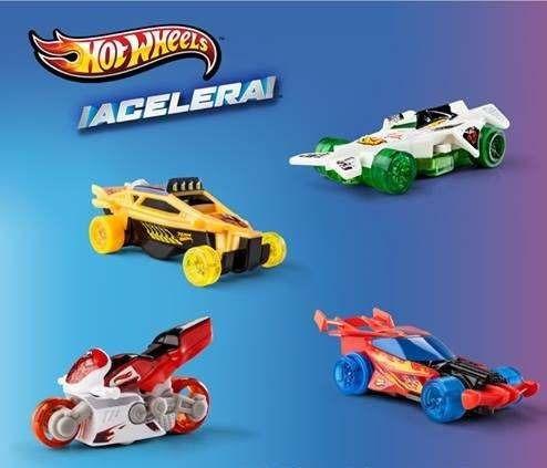 Coleccion Completa Team Hot Wheels Mc Donalds 2013 475 00 En