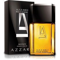 Perfume Azzaro Pour Homme 50ml - Original Lacrado