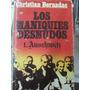 Christian Bernadac. Los Maniquíes Desnudos. Auschwitz.
