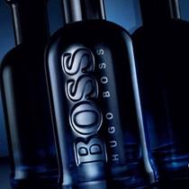 Perfume Hugo Boss Bottled Night 100ml Tester - Nina Presente