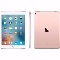 Apple Ipad Pro 32gb Wi-fi Tela 9.7 Ouro Rosa
