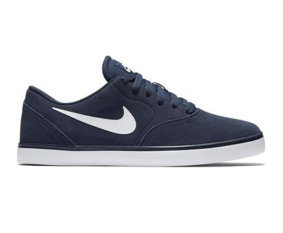 e20e387fd2abc Zapatillas Nike Sb Check Azules Gamuza Hombre Skate Mujer -   2.599 ...