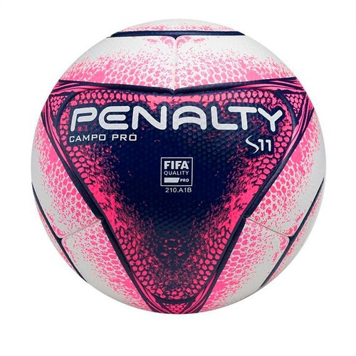 Bola Campo S11 Pro Viii Penalty - R  448 859c1612035bf