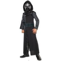 Disfraz Niño Kylo Ren Star Wars Marca Rubies