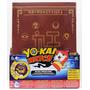 Yokai Libro Coleccionistas Album Medallas Yo-kai Watch B5945