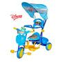 Triciclo Disney Cars,mickey, Toy Story Infantil Bebe