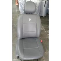 Capas De Banco Couro Ecologico Renault Master Chassi