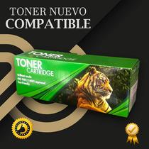 Toner Nuevo Compatible Con Kyocera Tk-137