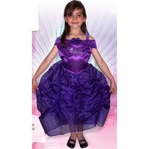 Disfraz Princesa Bella Talles 0