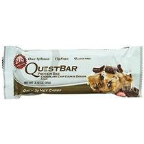Búsqueda Nutrition Protein Bar Con Trozos De Chocolate Cooki