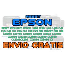 Reset Epson Cx3500 Cx3700 Cx3900 Cx4000 Cx3800 Cx4200 Cx4500