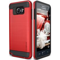 Verus Verge Samsung Note 5 100% Original Rojo