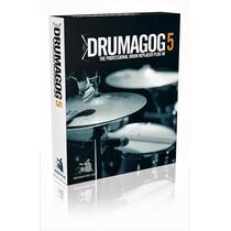 Drumagog 5 Platinum   Vst Au Rtas   Mezcla Y Mastering
