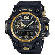 Relogio Casio G-shock Gwg-1000gb-1a Mudmaster Em Sp Promoção