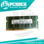 Memoria Ram Notebook Samsung - 1gb - Ddr2 - 667mhz