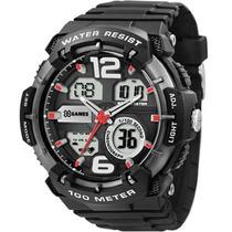 Relógio X-games Masculino Xmppa155 Bxpx